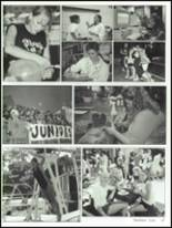 2001 Naples High School Yearbook Page 70 & 71