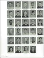 2001 Naples High School Yearbook Page 74 & 75