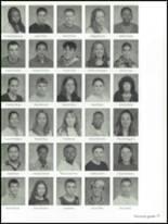 2001 Naples High School Yearbook Page 80 & 81