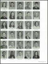 2001 Naples High School Yearbook Page 82 & 83