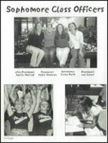 2001 Naples High School Yearbook Page 86 & 87