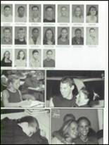 2001 Naples High School Yearbook Page 98 & 99