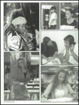 2001 Naples High School Yearbook Page 100 & 101