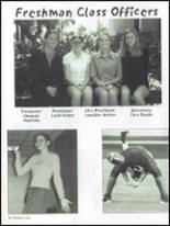 2001 Naples High School Yearbook Page 102 & 103