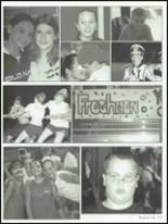 2001 Naples High School Yearbook Page 118 & 119