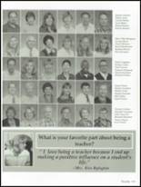 2001 Naples High School Yearbook Page 134 & 135