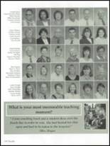 2001 Naples High School Yearbook Page 138 & 139
