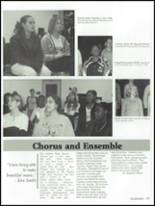 2001 Naples High School Yearbook Page 140 & 141