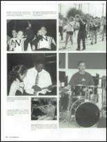2001 Naples High School Yearbook Page 144 & 145