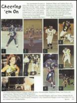2001 Naples High School Yearbook Page 168 & 169