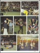 2001 Naples High School Yearbook Page 170 & 171
