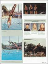 2001 Naples High School Yearbook Page 176 & 177