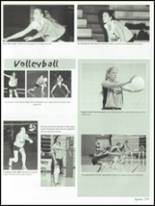 2001 Naples High School Yearbook Page 182 & 183