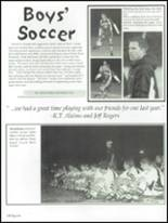 2001 Naples High School Yearbook Page 184 & 185