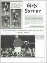 2001 Naples High School Yearbook Page 186 & 187