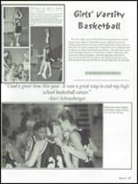 2001 Naples High School Yearbook Page 190 & 191