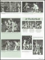 2001 Naples High School Yearbook Page 192 & 193
