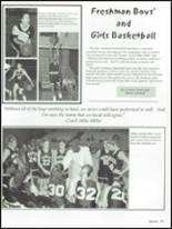 2001 Naples High School Yearbook Page 194 & 195