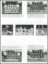 2001 Naples High School Yearbook Page 200 & 201