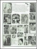 2001 Naples High School Yearbook Page 210 & 211