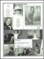 2001 Naples High School Yearbook Page 212 & 213