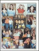 2001 Naples High School Yearbook Page 214 & 215