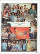 2001 Naples High School Yearbook Page 216 & 217