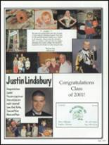 2001 Naples High School Yearbook Page 222 & 223