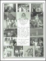 2001 Naples High School Yearbook Page 254 & 255
