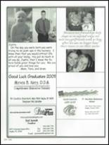 2001 Naples High School Yearbook Page 262 & 263