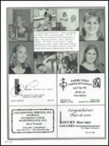 2001 Naples High School Yearbook Page 268 & 269