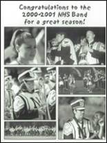 2001 Naples High School Yearbook Page 278 & 279