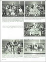 2001 Naples High School Yearbook Page 282 & 283