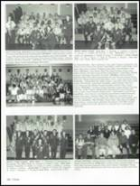 2001 Naples High School Yearbook Page 284 & 285