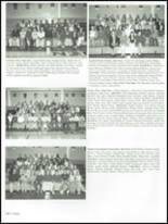 2001 Naples High School Yearbook Page 286 & 287