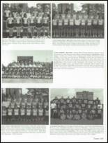 2001 Naples High School Yearbook Page 288 & 289