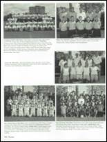 2001 Naples High School Yearbook Page 290 & 291