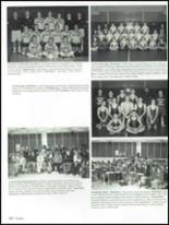 2001 Naples High School Yearbook Page 292 & 293