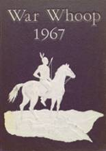 1967 Yearbook Port Neches-Groves High School