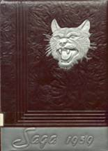 1959 Yearbook Wilson High School