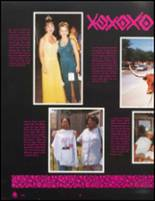 1998 Dumas High School Yearbook Page 12 & 13