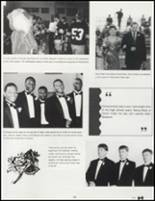 1998 Dumas High School Yearbook Page 18 & 19