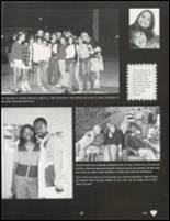 1998 Dumas High School Yearbook Page 20 & 21