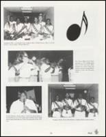1998 Dumas High School Yearbook Page 24 & 25