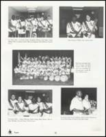 1998 Dumas High School Yearbook Page 26 & 27