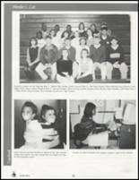 1998 Dumas High School Yearbook Page 28 & 29