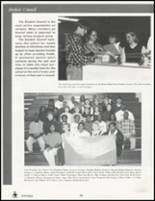 1998 Dumas High School Yearbook Page 30 & 31