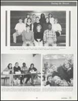 1998 Dumas High School Yearbook Page 32 & 33