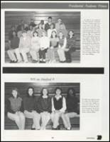 1998 Dumas High School Yearbook Page 34 & 35
