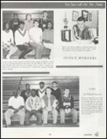 1998 Dumas High School Yearbook Page 36 & 37